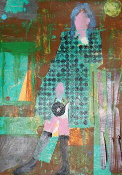 Elle #17 - Stampe d'arte