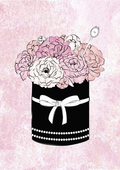 Illustrazione Flower Box