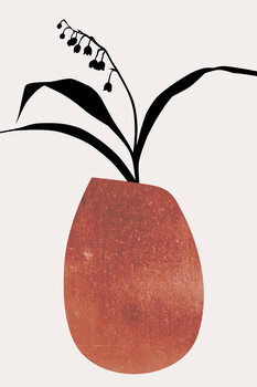 Illustrazione Flowerpot