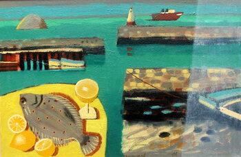 Harbour - Stampe d'arte