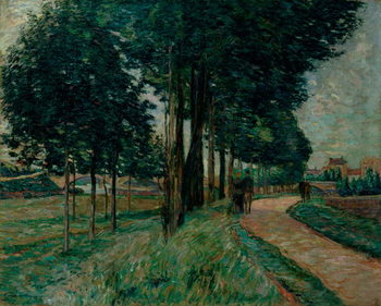 Maisons-Alfort, 1898 - Stampe d'arte