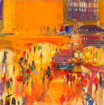 New York, Grand Central - Stampe d'arte