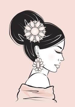 Illustrazione Profile