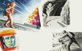 Space - Stampe d'arte