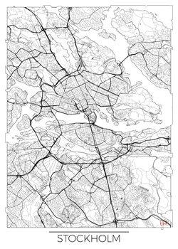 Mappa Stockholm