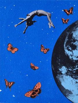 Up, 2017, - Stampe d'arte