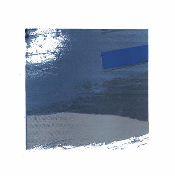 Burning Waters, 2015, - Stampe d'arte