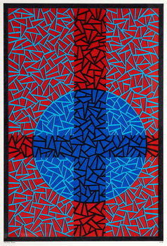 Deep Blue Placebo - Stampe d'arte