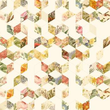 Keziah Flowers - Stampe d'arte