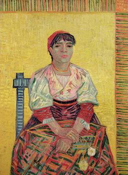 The Italian: Agostina Segatori, 1887 - Stampe d'arte
