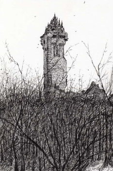 Wallace monument, 2007, - Stampe d'arte