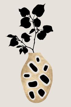 Ilustrare Botanical stilllife