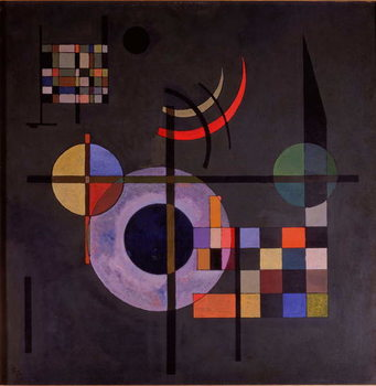 Counter Weights, 1926 Reproducere