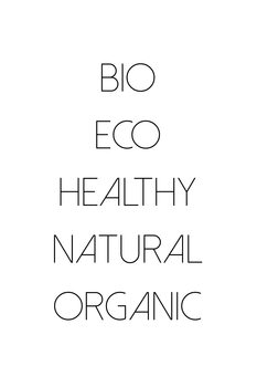 Ilustrare Eco black