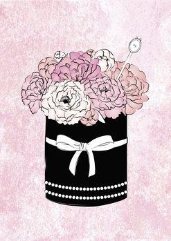 Ilustrare Flower Box