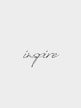 Ilustrare Inspire