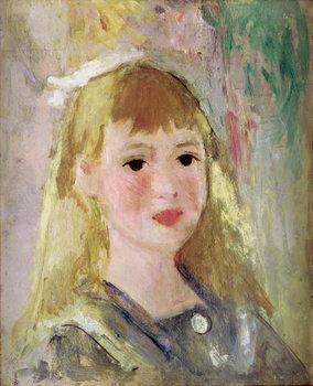Lucie Berard Reproducere