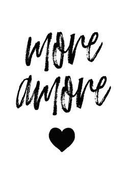 Ilustrare More amore