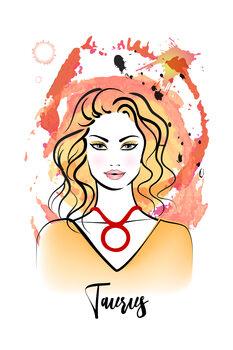 Ilustrare Taurus