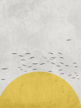 Ilustrare yellowsun3