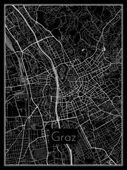 Map Graz