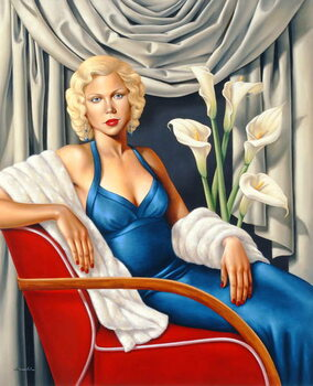 Homage to Harlow Reproducere