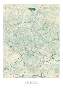 Ilustrare Leeds