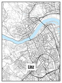 Map Linz