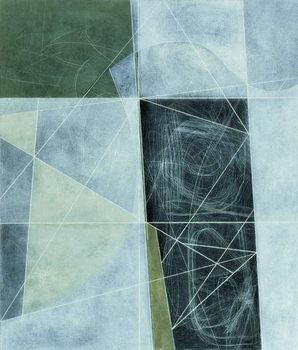 Ancient Landscape, 1982 Reprodukcija