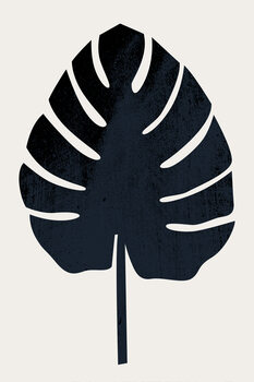 Ilustracija Botanica Abstracta