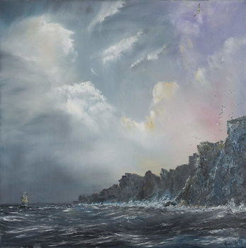 North wind pictures, 2012, Reprodukcija