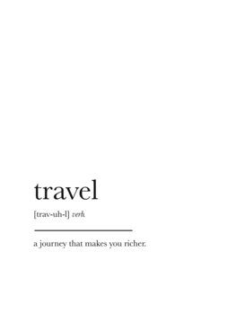 Ilustracija travel