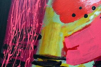 abstract 7 Reprodukcija