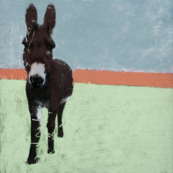 Sussex Donkey, 2019, Reprodukcija