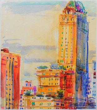 The Pierre, New York Reprodukcija