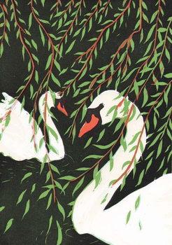 Willows, 2011, Reprodukcija