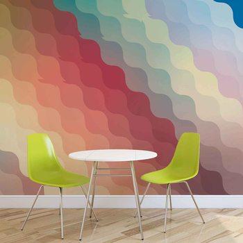 Abstracto moderno fotomurales papeles pindatos en - Fotomurales pixel ...