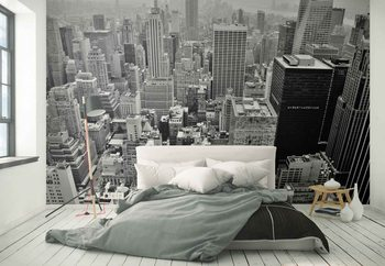 Fotomural Classic New York