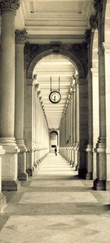 Fotomurale Columnata