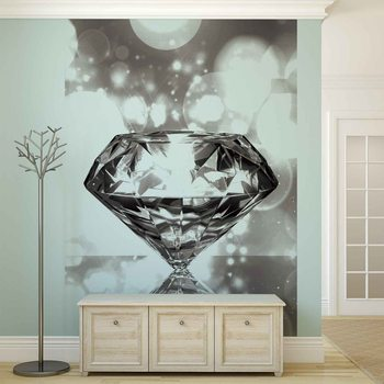 Fotomurale Diamond