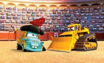 Fotomurale  Disney Cars