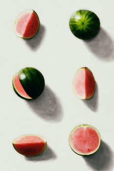 Fotomural Fruit 14
