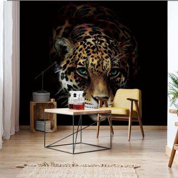 Fotomural Jaguar
