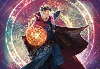 Fotomurale  Marvel Doctor Strange (10900)