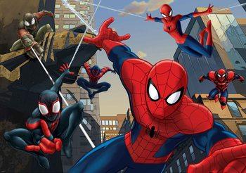 Fotomurale Spiderman Marvel