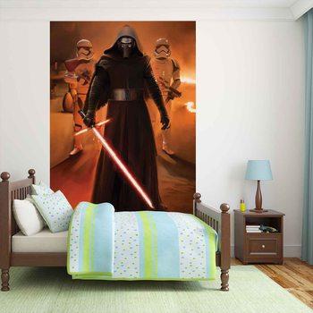Fotomurale Star Wars El despertar de la fuerza