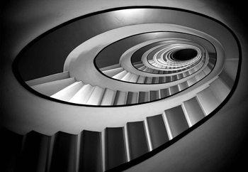 Fotomural Swirl