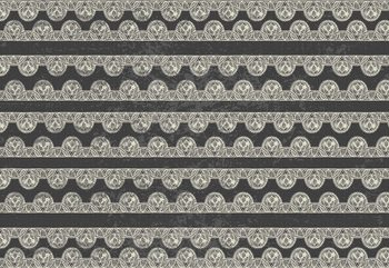 Fotomural Vintage Lace Pattern