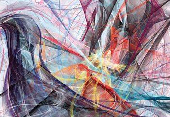 Abstract Art Fototapet