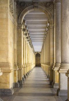 Colonnade Fototapet